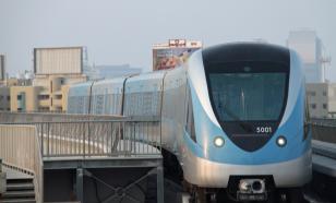 В России создадут полигон для тестирования беспилотных поездов