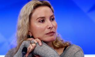 Степанова обвинила Тутберидзе в пьянстве