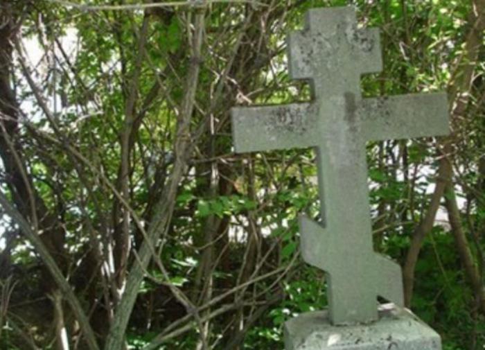 В Польше разрушено старообрядческое кладбище