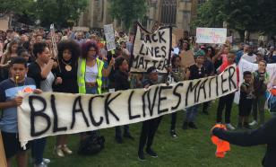 Движение Black Lives Matter выдвинуто на Нобелевскую премию мира