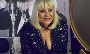 Ушла из жизни итальянская исполнительница Рафаэлла Карра