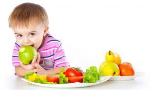 Королевское питание для наших детей - полезно и доступно