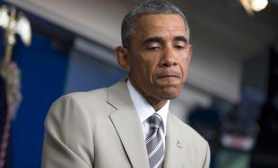 Барак Обамы