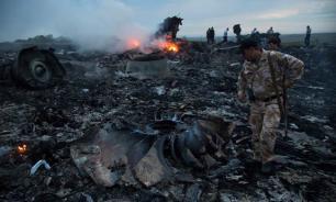 Английский сайт: Boeing-777 вели к катастрофе американцы