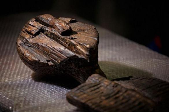 Ученые раскрыли загадку уральской статуи