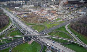 Дороги и реновация стали драйверами развития Москвы