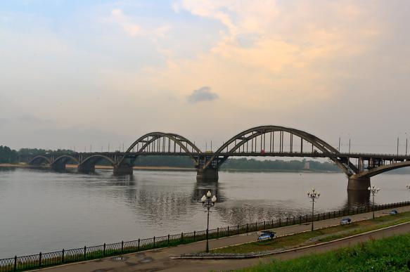 Рыбинск: игра в эффективный менеджмент