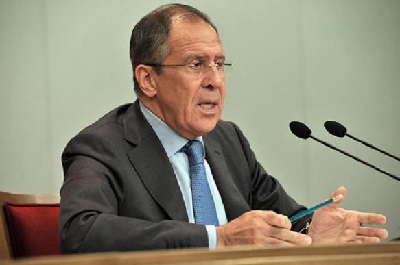 Глава МИД посоветовал Западу отказаться от имперских замашек