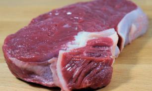 В России выросли цены на мясо и молоко