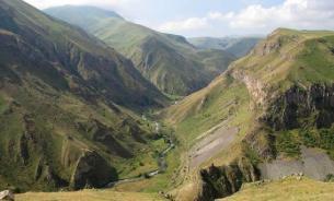 Карабах остался в СССР, когда Азербайджан из него вышел