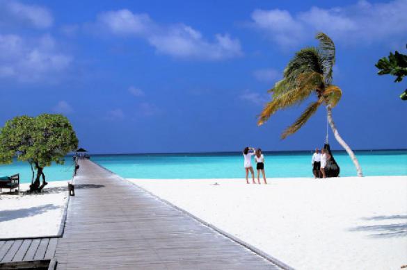 На Мальдивах открыли отель для коронавирусного карантина