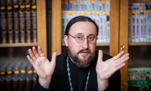 Священник пожаловался Путину на жару во время сдачи ЕГЭ