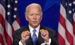 Байден обещал защитить США от внешнего вмешательства в выборы