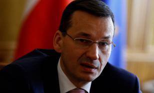 Польский премьер вышел из карантина
