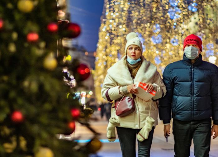 Путин объяснил властям регионов, что делать с 31 декабря
