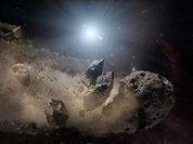 Астероиды - подушка безопасности Земли