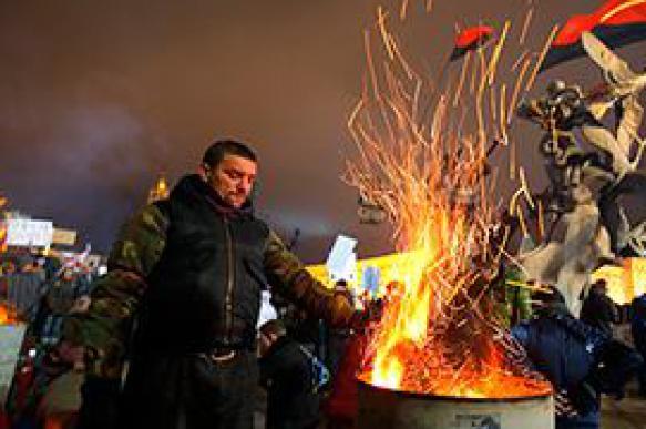 Отчет NED: Гранты сыграли решающую роль в запуске Майдана