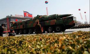 Секретное оружие: у КНДР есть кое-что пострашнее бомбы