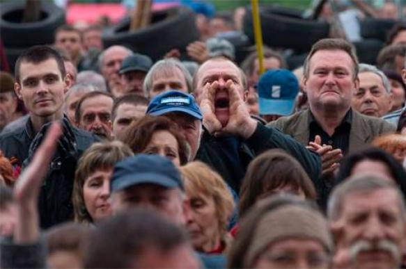 Опрос: жители СКФО не собираются участвовать в уличных протестах
