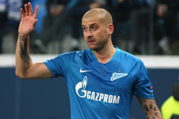 Ракицкий объявил об уходе из сборной Украины из-за политики