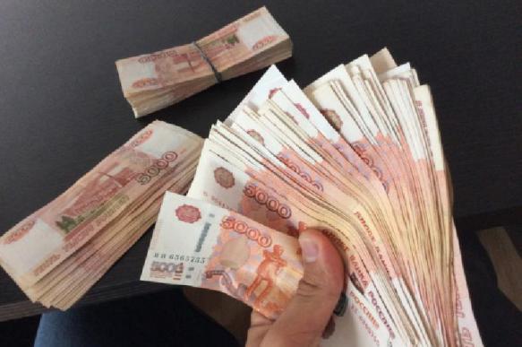 В Республике Тыва и Севастополе самый быстрый рост зарплат