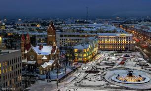 ЕС и Белоруссия упростили визовый режим