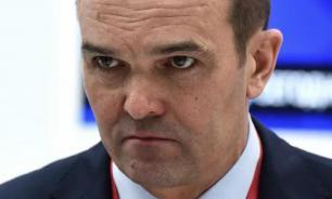 В Кремле прокомментировали возможную отставку Михаила Игнатьева