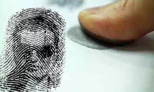 Отпечатки пальцев расскажут о вредных привычках