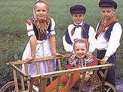 В Германии исчезает малый славянский народ