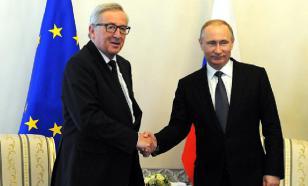 Глава Еврокомиссии назвал Путина другом и отказался обсуждать безопасность Европы без России