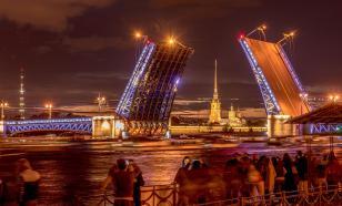 Потайные места Санкт-Петербурга