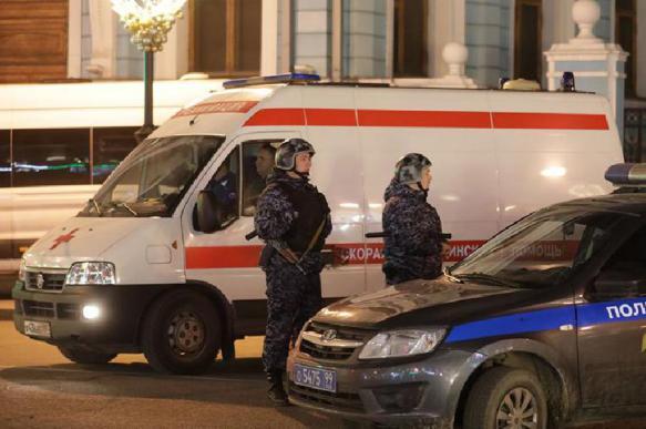 Кто и зачем напал на офис ФСБ? Первые версии после ЧП в Москве