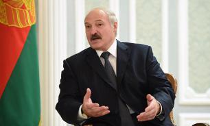 Лукашенко: Москва отказалась продавать Минску газ за российские рубли