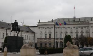 В Польше создан штаб по отслеживанию выступлений Путина в Израиле