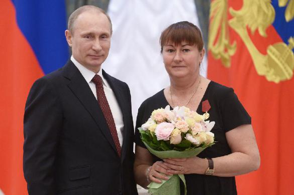 Вяльбе отреагировала на слова Губерниева о преступниках в ФЛГР