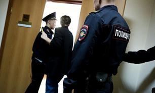 Полицейские научились по запаху раскрывать давние преступления