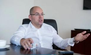 Украинское правительство выступило против открытия кинотеатров