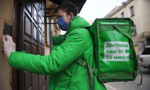 Курьеры Delivery Club объявили забастовку в Москве