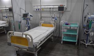 В Дагестане произошло массовое отравление детей