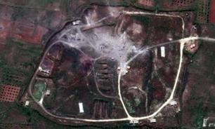 Говори, говори: американцы заявляют об успешности удара по Сирии