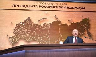 Запад очень хочет управлять Украиной за счет России