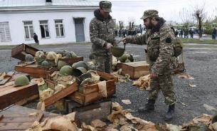 Роль России в урегулировании карабахского конфликта - мнение НКР