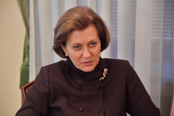 Анна Попова: у московских медиков есть иммунитет к коронавирусу