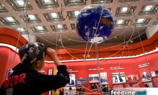 В Китае запустили BDS-3 - конкурента ГЛОНАСС