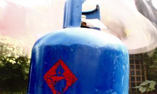 В жилых домах запретили продавать газовые баллоны и стройматериалы