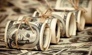 Валютные счета ЦБ приносят ФНБ убытки