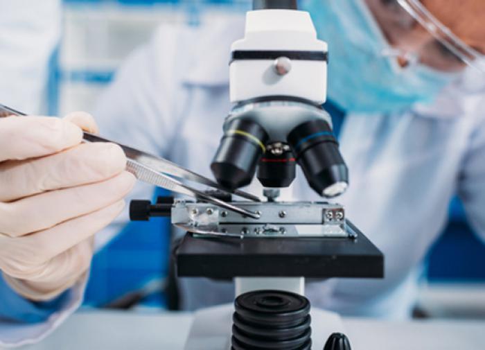 Учёные обнаружили неизвестные науке вирусы возрастом 15 тысяч лет