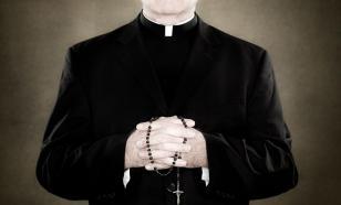На «шумахера в рясе» португальцы пожаловались в Ватикан