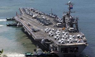 В случае большой войны армия США никуда не долетит и не доплывет - военный эксперт