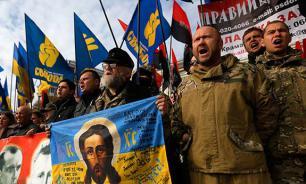 Contra Magazin: Европа молчит об украинском фашизме